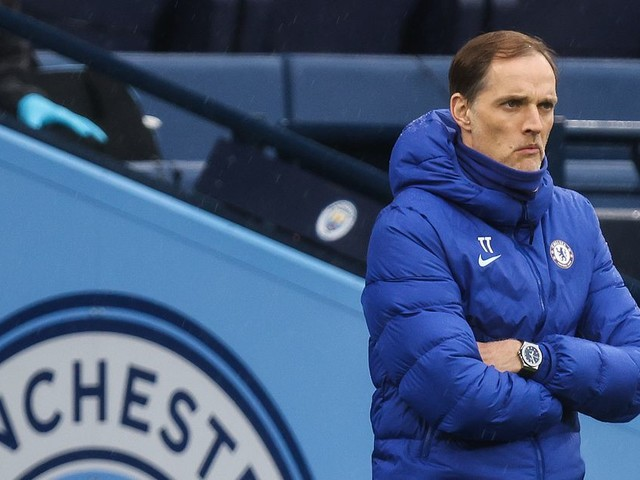 Tuchel praise as Chelsea react with courage, make our own luck against Manchester City
