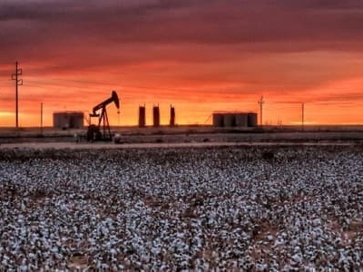 Texas Lawmakers Brace For A War On The Oil & Gas Sector
