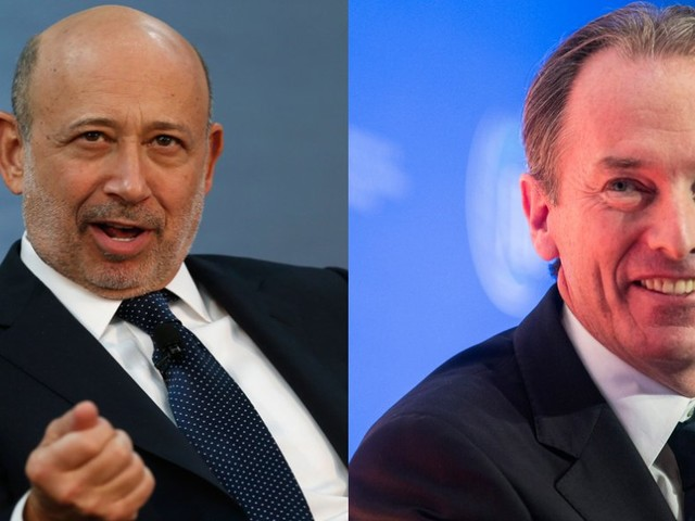 Morgan Stanley and Goldman Sachs are facing the same question — but for very different reasons (GS, MS)