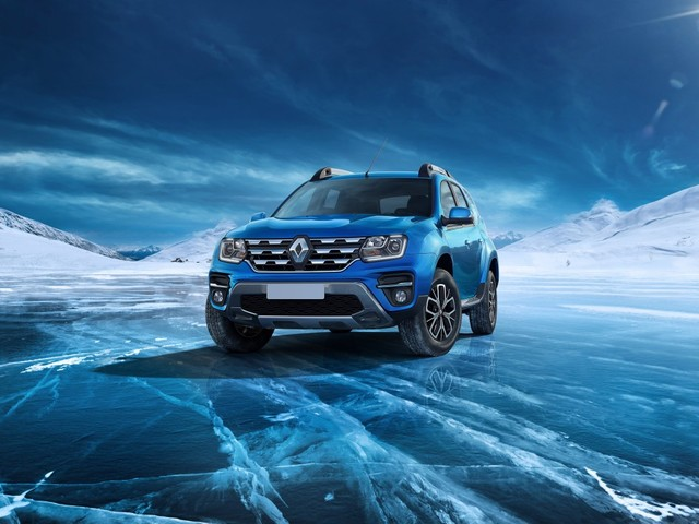 2019 Renault Duster Launched, Priced From Rs. 7.99 Lakhs