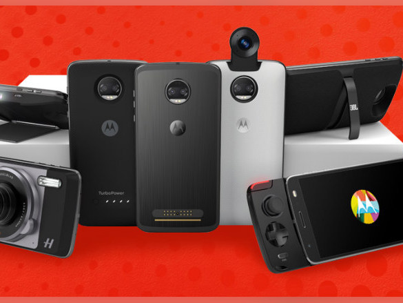 All US carriers will offer the Moto Z2 Force, according to leak