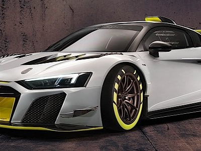 Electrification Coming To Next-Generation Audi R8