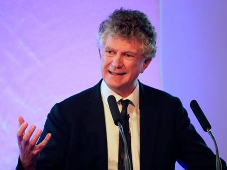 Jonathan Powell: 'We're still a long way from a Brexit deal'