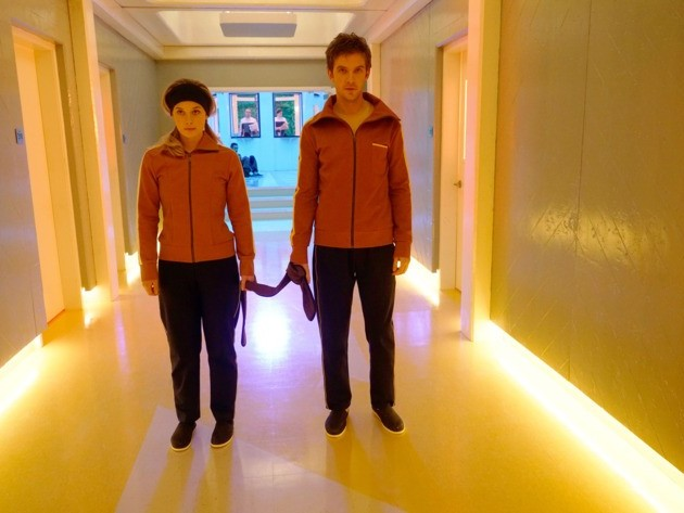 The Pop Culture References in Legion, From Wes Anderson to Stanley Kubrick