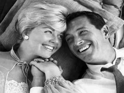 Were Doris Day And Rock Hudson In Love?