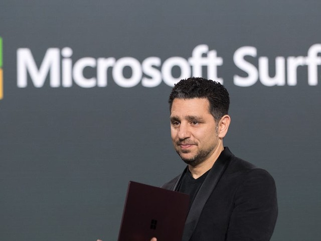 Microsoft's big reorg means it's 'going all-in on Windows,' streamlining its hardware business and kicking its Teams chat app into high gear, experts say (MSFT)