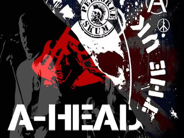 A-Heads/Pedagree Skum: split EP – Single review