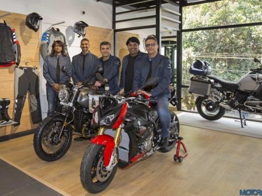 Tusker Motorrad Launched As BMW Motorrad Partner In Bengaluru