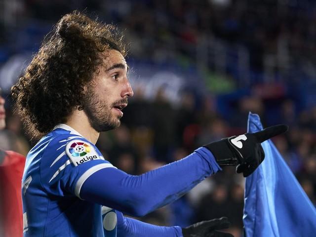 Porto join Marc Cucurella race to replace potential Chelsea target Alex Telles — report