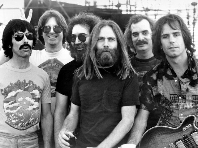 Trippy Facts About The Grateful Dead