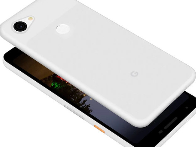 Google Pixel 3a and MNML Case international giveaway!