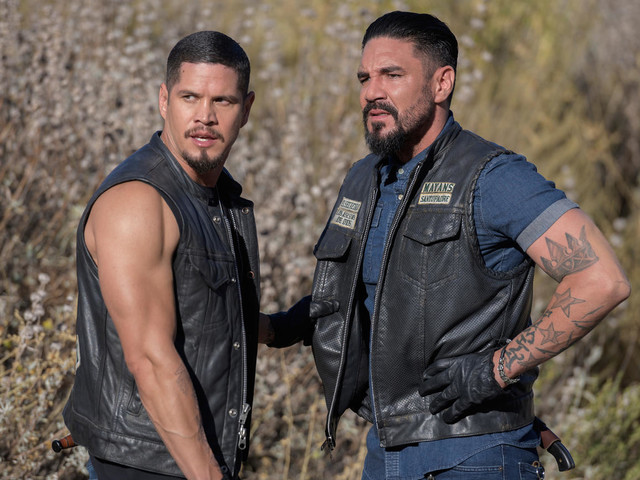Everything We Know About Mayans M.C. Season 3 So Far