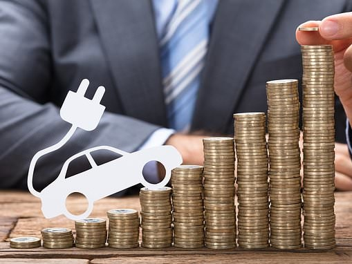 Electric cars are £116 more expensive to insure than similar petrol and diesels