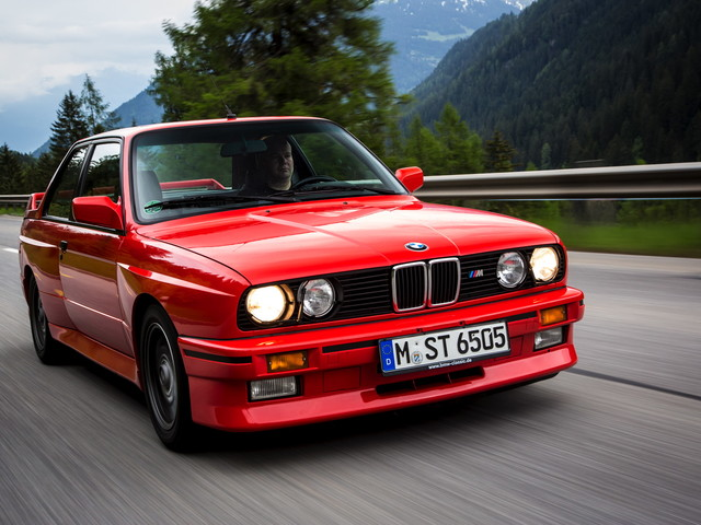 VIDEO: E30 BMW M3 — Hagerty Buyer's Guide
