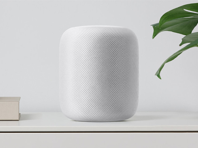 Dolby Atmos HomePod support coming soon