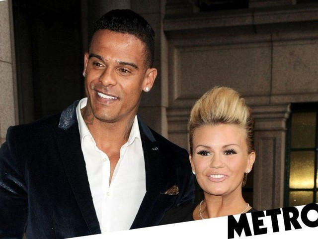 Kerry Katona hits out at 'twisted' claims she's 'glad' ex-husband George Kay is dead