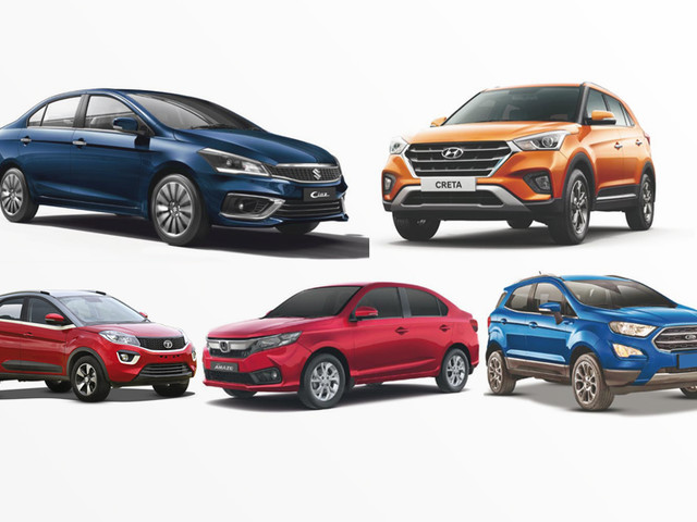 SIAM: FY2019 car sales may decelerate to 3 percent