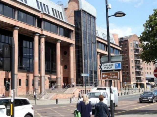 Coronavirus outbreak at Newcastle Crown Court - second person tests positive