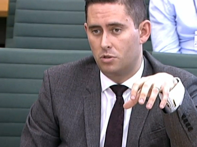 Labour MP Tom Blenkinsop Is First To Announce He's Not Standing Under Jeremy Corbyn