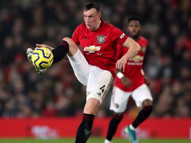 Man Utd transfer roundup as Phil Jones price set and Diogo Dalot makes pledge