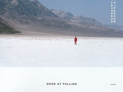 Review: On long-awaited debut album Good at Falling, The Japanese House offers a vibrant pop deep-dive into a disintegrating relationship