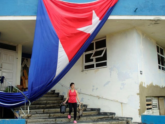 The response to 'health attacks' on US diplomats in Cuba suggests nobody knows what's going on