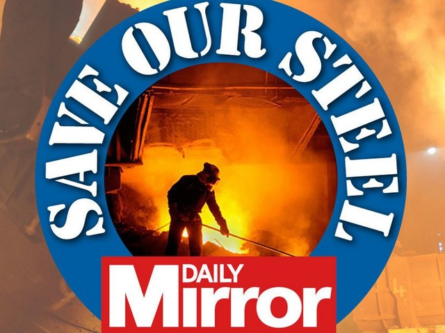 Hundreds of Liberty Steel jobs saved despite industry grappling with soaring costs
