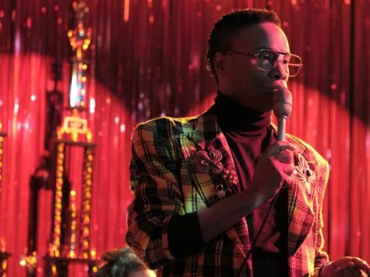 'Pose' Star Billy Porter on His Emotional Episode and the Importance of Visibility