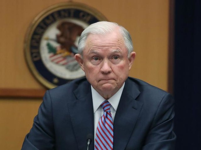 Jeff Sessions Thinks Hawaii's Not a Real State. We Shouldn't Be Surprised.