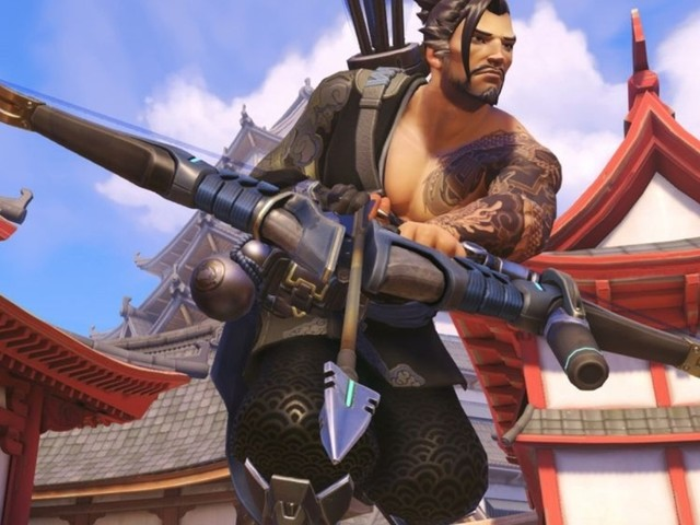 Overwatch is free to play again this weekend