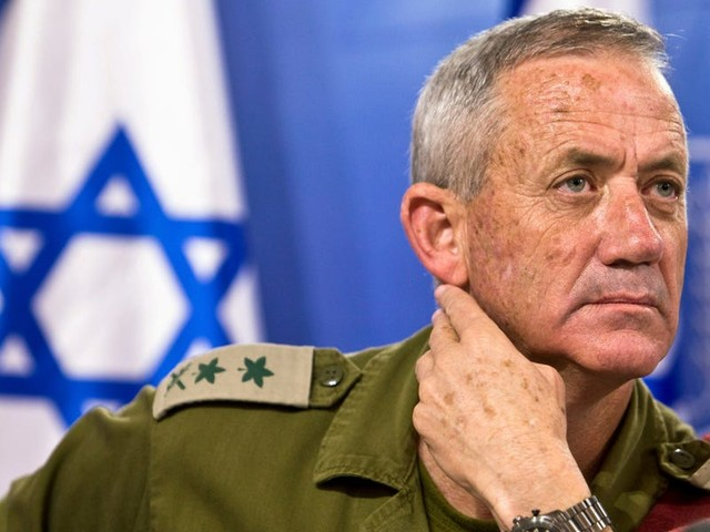 Israel's defense minister threatens Iran with military strike after deadly drone attack