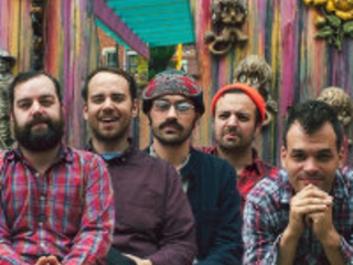 mewithoutYou Announce New Album, Share Surprise EP