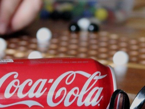 Beverage-Branded Music Platforms - Coke Launches a New Music Streaming Platform Named the BeApp (TrendHunter.com)