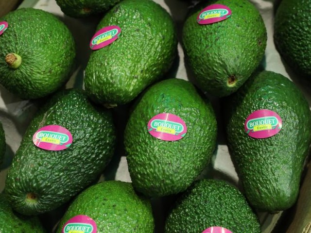 A British Grocer Is Selling an Avocado Without a Pit