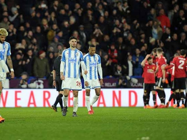 LISTEN: Episode 37 of 'Ooh To Be A...' our Huddersfield Town podcast