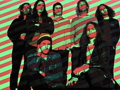 King Gizzard & The Lizard Wizard with Mild High Club – Countdown