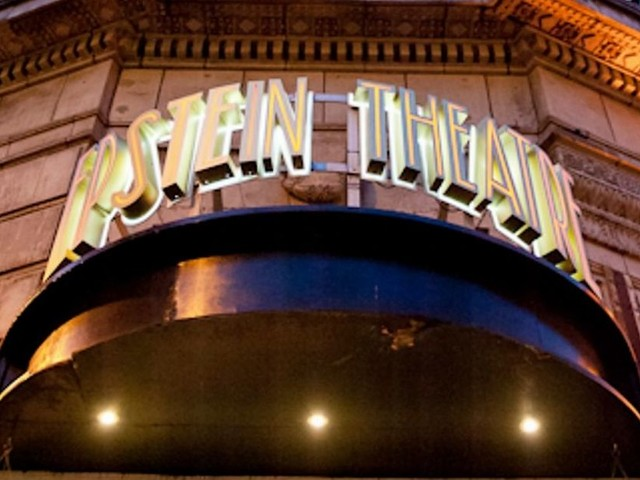 Liverpool's Epstein Theatre collapses into administration after racking up big losses