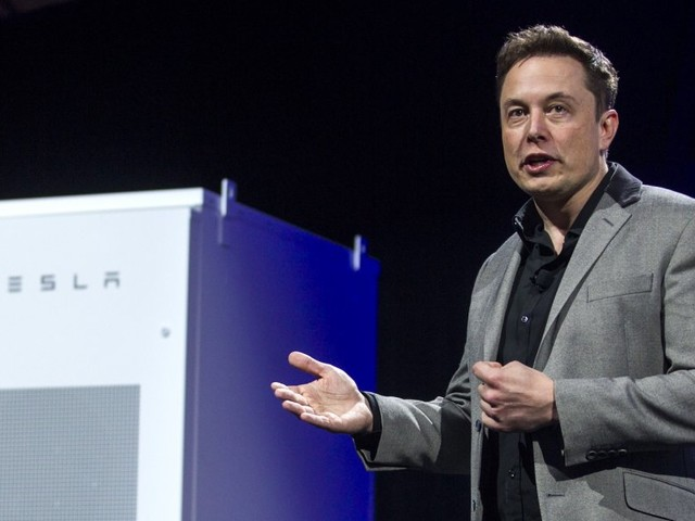 Tesla's Powerpack batteries may be used to support New York's energy grid (TSLA)