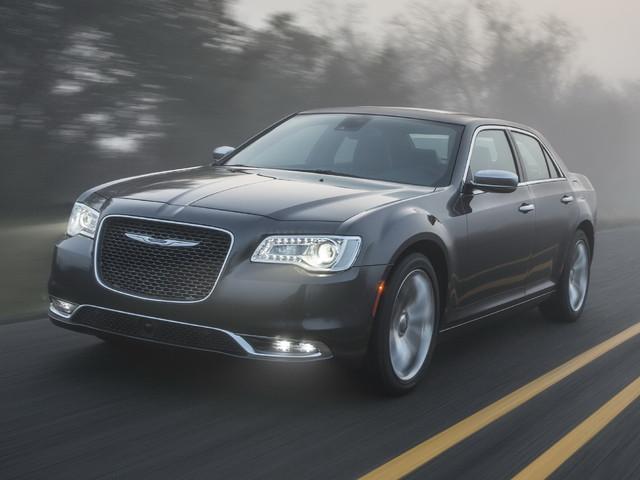 No Wonder Stellantis Isn't Shutting Chrysler Down, You Knuckleheads Keep Buying Their Cars