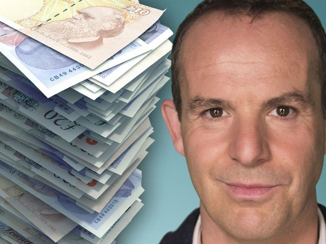 Martin Lewis urgent warning as Brits given just 4 days to claim thousands back