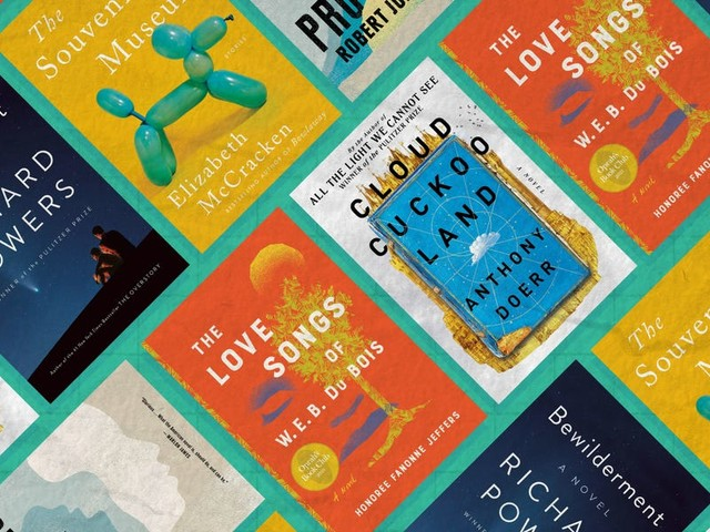 The 10 books on the 2021 National Book Award's fiction longlist includes picks praised by Oprah and Obama