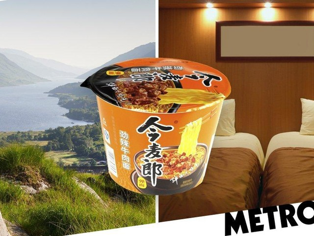 Hotel staff told 'learn the language and provide Pot Noodles' to welcome Chinese tourists