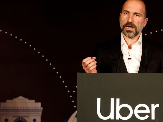 How Uber's personal computer 'benefit' and $1,000 payment to laid off workers exposed Silicon Valley's two-class divide (UBER)