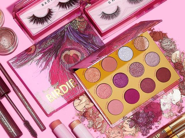 Where To Get The ColourPop Bye Bye Birdie Collection For Plummy Fall Glam