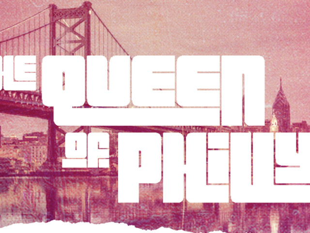 The Queen Of Philly: For Love Or Money, Part 2 - Thelma Wright