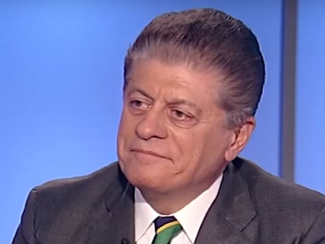 Andrew Napolitano Stands By Debunked Theory Despite Fox Suspension