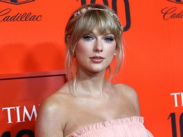 Taylor Swift Will Re-record Her Old Discography in 2020