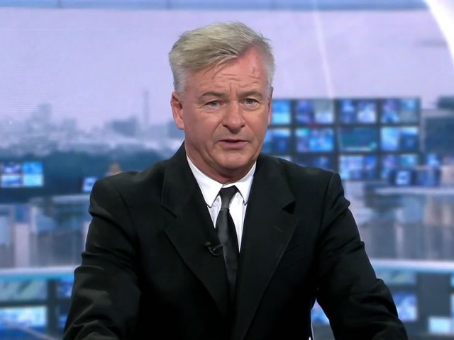 Charlie Nicholas predicts where Arsenal, Liverpool FC will finish