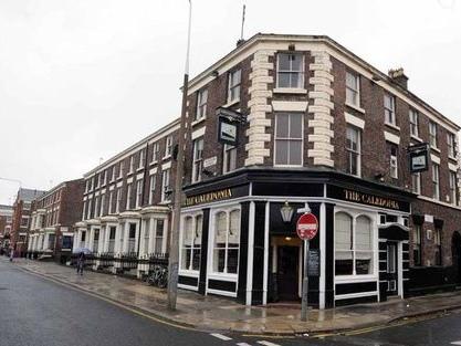 The Caledonia Pub nominated for Great British Pub award