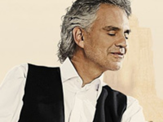 Andrea Bocelli Tickets For UK And Ireland Leg Of Believe World Tour On Sale 10am Today